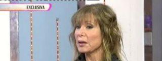 """Impactantes declaraciones de Pilar Eyre en T5: """"La Infanta Cristina ha tenido una profunda depresión, su padre no le habla y no cuenta con el apoyo de sus hermanos"""""""