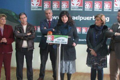 """""""Si Rajoy retrasa los Presupuestos para no hacer la puñeta a Arenas, nos la hará a los andaluces"""""""