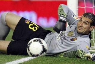 """El Mundo, ante la no expulsión de Pinto: """"Que conteste Sandro Rosell. ¿Pinta mal o pinta bien para el Barça?"""""""