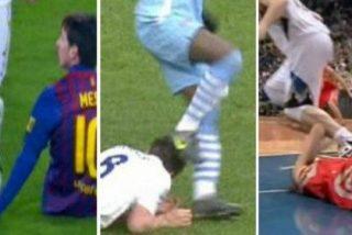 """El País: """"El fútbol nos refleja como ciudadanos de manera muy exacta, o sea que la imagen que nos devuelve es para echarse a llorar o a temblar"""""""