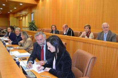 El Pleno apoya que Talavera se incluya en el convenio de transporte de Madrid y CLM