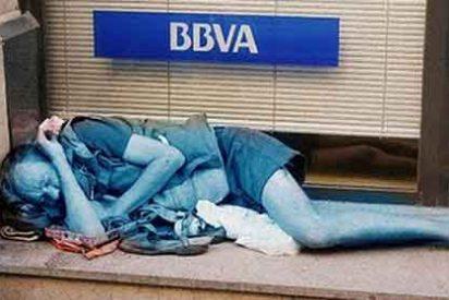 En España es donde más aumenta la brecha entre ricos y pobres