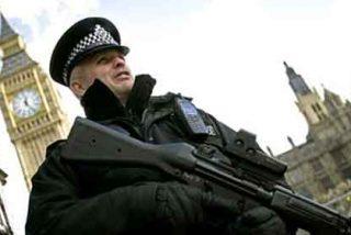 El policía despistado que se confundió a sí mismo con un ladrón