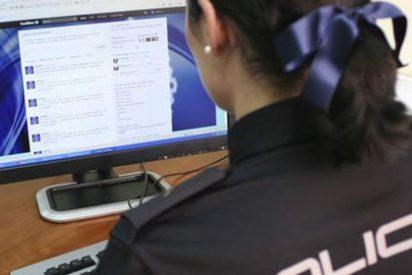 La Policía Nacional supera los 100.000 seguidores en Twitter