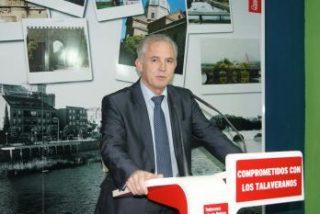 José Miguel Camacho, ratificado como secretario general del PSOE en el Senado