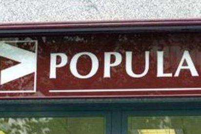 Banco Popular y Pastor, un paso más cerca de la fusión