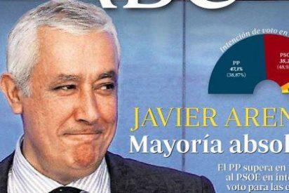 UPyD se dispara en Andalucía hasta el 4,7 por ciento de apoyos