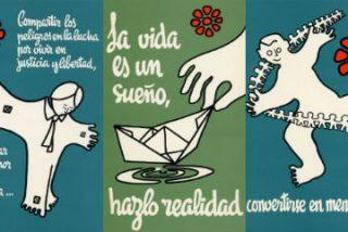 """Las """"postales vocacionales"""" de Jorge Sans Vila, en Religión Digital"""