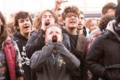 La izquierda y los sindicatos se aprovechan de la torpeza de Jorge Fernández Díaz