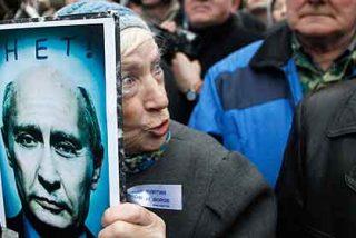 Los servicios secretos frustran un intento de asesinato contra Putin
