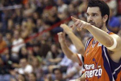 El Valencia Basket cierra invicto el 'Last-16' de la Eurocup