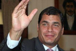 Condenan a cuatro periodistas de 'El Universo' por injurias a Correa