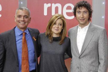 """Ramón Moreno: """"Los responsables de los servicios informativos hace tiempo que decidieron tomar partido"""""""