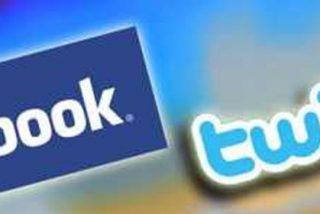 Facebook y Twitter causan más adicción que el alcohol y el tabaco