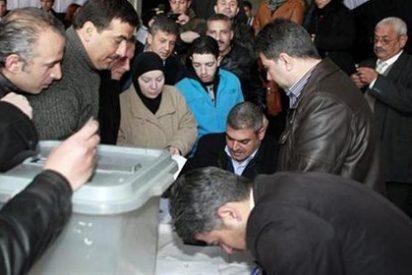 El 89,4% de los votantes sirios apoya la Constitución, según el Gobierno