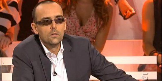 Risto, más bestia que nunca: machaca a unos concursantes de 'TSQV' y se ríe sin piedad de... ¡Miguel Bosé!