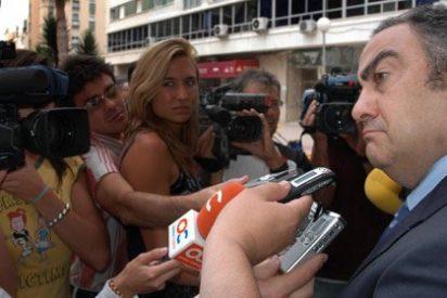 El fiscal pide penas de cárcel para dos ex delegados que nombró el PP en la Zona Franca de Cádiz
