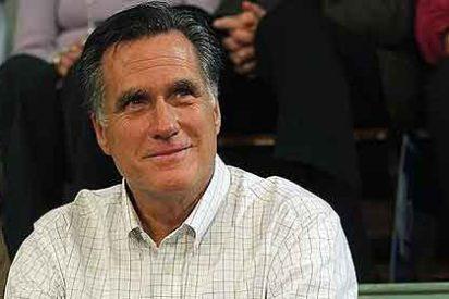 Romney recupera confianza con la victoria en las primarias de Maine
