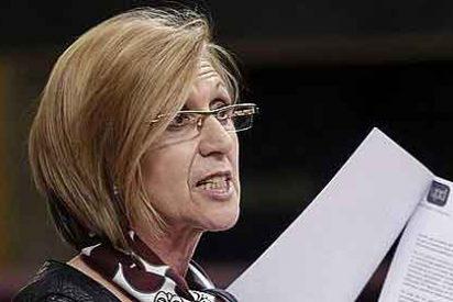 El PP deja sola a UPyD en su intento de ilegalizar Bildu y Amaiur