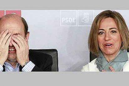 """""""Los socialistas están secuestrados por la organización de su partido"""""""