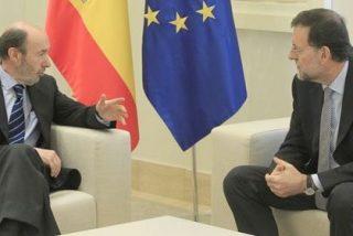 Rubalcaba maniobra para que nada cambie en TVE hasta las elecciones andaluzas