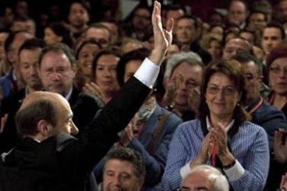 Carmela Silva y Pachi Vázquez, en la nueva Ejecutiva del PSOE