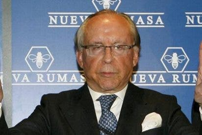 Fianza de 18,5 millones contra la familia Ruiz-Mateos