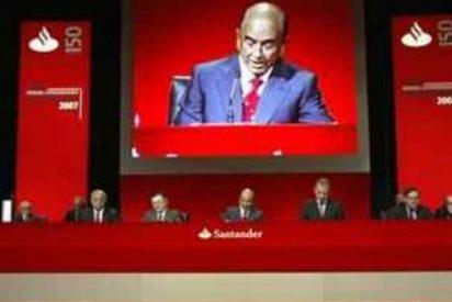 El Santander reduce su Consejo de Administración a 16 miembros