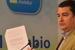 Sanz divulga una carta que salpica a Griñán con el fondo de 'reptiles'
