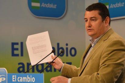 El PP pone contra las cuerdas a Griñán destapando otro 'fondo de reptiles'