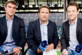 """TVE dejará de viajar a los estadios de fútbol para retransmitir los partidos de la 'Champions League': """"Hay que ahorrar"""""""