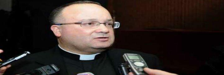 El Fiscal de Doctria de la Fe considera erróneo e injusto aplicar la ley del silencio a la pederastia