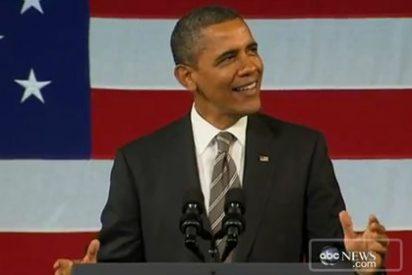 Presidentes de Estados Unidos convertidos en estrellas musicales
