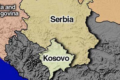Los serbios de Kosovo votan 'NO' a la independencia de la provincia