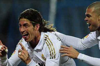 El Real Madrid va como una máquina hacia el título de Liga