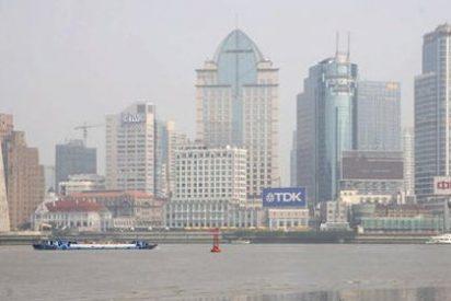 Shanghai, en alerta por una fuga química en el río Yangtze