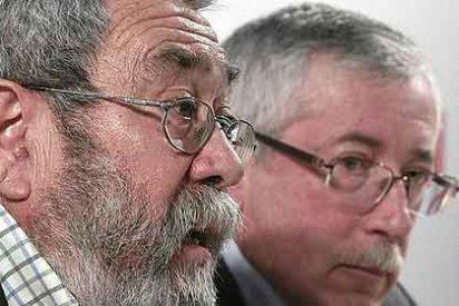 Los sindicatos declaran la guerra a plazos contra Rajoy
