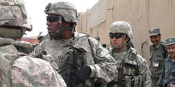 Los soldados podrán manejar las armas con el poder del cerebro