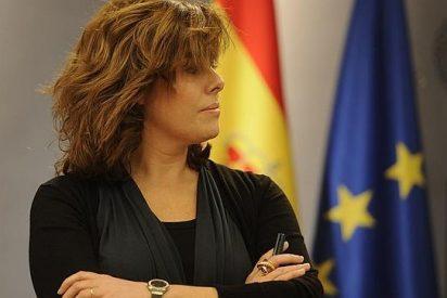"""Santamaría dice que es """"falso"""" que se haya inflado el déficit"""