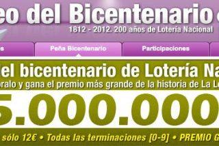 200 años de la Lotería Nacional