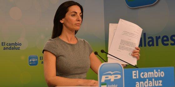 El País acusa al secretario general del PP-A, Sanz, de usar documentos presuntamente robados