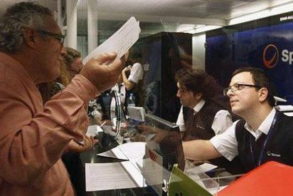 Spanair, pieza de la conspiración para salvar Cataluña