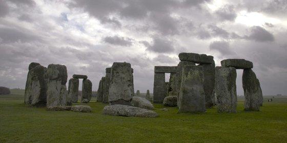 La música como fuente de inspiración del diseño de Stonehenge