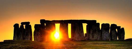 Stonehenge fue creado para entender un extraño efecto sonoro