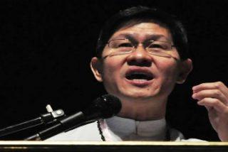"""Arzobispo de Manila: """"Los fieles se encuentran horrorizados ante la indecencia de sus pastores"""""""