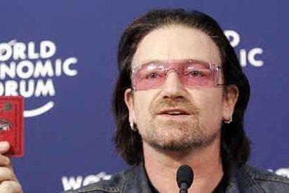 Facebook convierte a Bono de U2 en el rockero más rico del mundo