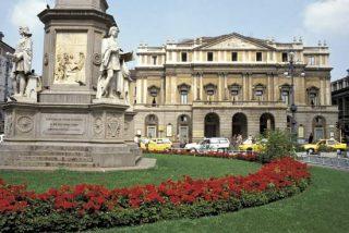 Benedicto XVI asistirá a un concierto en la Scala de Milán