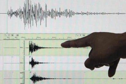 Almería y Granada registran terremotos de 2,3 y 3 grados