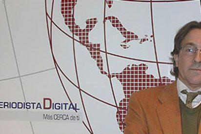 """Tertsch: """"TVE quiere competir con la SER en presentar la payasada del Luis Vives como la plaza Tahrir"""""""