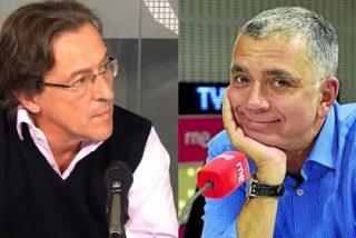 """Lucas ensalza a la RTVE """"más plural"""" y Tertsch le recuerda la """"secta socialista"""" que la controla"""